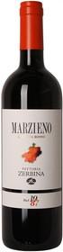 Fattoria Zerbina 2011 Marzieno Ravenna Rosso IGT 750ml