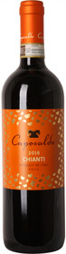 Caposaldo 2016 Chianti 750ml