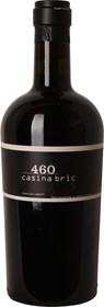 Casina Bric 460 2012 Barolo 750ml