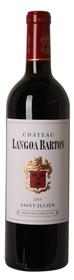 Château Langoa Barton 2015 St. Julien 750ml