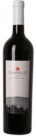 Chappellet 2013 Mountain Cuvee Prop Red Blend 750ml