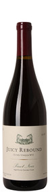 Juicy Rebound 2016 Sonoma Coast Pinot Noir 750ml