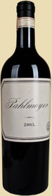 Pahlmeyer 2013/2014 Merlot Napa 750ml