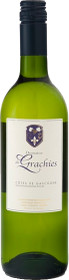 Grachies 2014 Cotes de Gascogne Blanc 750ml