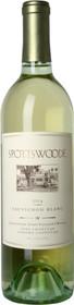 Spottswoode 2014 Sauvignon Blanc 750ml