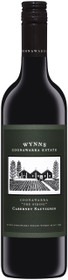 "Wynns 2012 Cabernet Sauvignon ""The Siding"" 750ml"