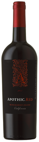 Apothic California Red 750ml