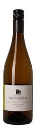 Provenquiere 2016 Cuvee P Chardonnay-Viognier 750ml