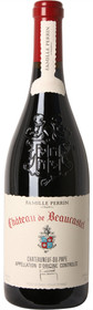 Chateau de Beaucastel 2013 Chateauneuf du Pape Rouge 750ml