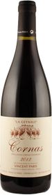 Vincent Paris 2015 Cornas 'La Geynale' 750ml
