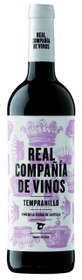 Real Compania 2016 Tempranillo 750ml