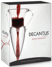 Decantus To-Go Wine Aerator Deluxe