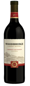 Mondavi 2016 Woodbridge Cabernet Sauvignon 750ml