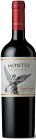 Montes 2015 Classic Series Cabernet Sauvignon 750ml