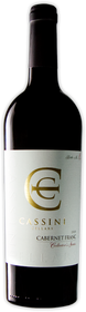 Cassini 2011 Cabernet Franc 750ml