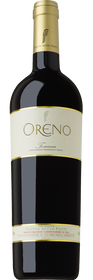 Sette Ponti 2015 Oreno 750ml