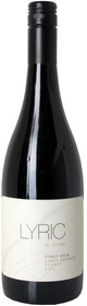 Lyric by Etude 2013 Pinot Noir 750ml