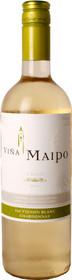 Vina Maipo 2017 Sauvignon Blanc Chardonnay 750ml