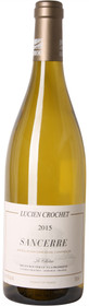 "Lucien Crochet 2015 Sancerre ""La Chene"" 750ml"