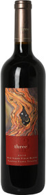 Three 2012 Field Blend 750ml
