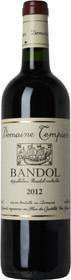 Domaine Tempier 2014 Bandol Classique 750ml
