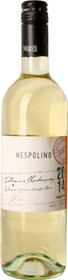 Poderi dal Nespoli 2015 Bianco Trebbiano Chardonnay Rubicone IGT 750ml