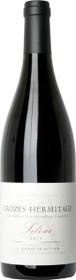 """Jean-Louis Chave Selection 2012 Crozes-Hermitage """"Silene"""""""