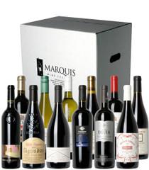 Mixed Case - Twelve Bottles