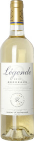 Legende 2013 Bordeaux Blanc 750ml