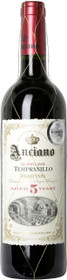Anciano 2010 Tempranillo 5 Year