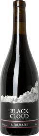 Black Cloud Wines 2014 Altostratus Pinot Noir  750ml