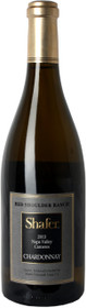 "Shafer 2015 Chardonnay ""Red Shoulder Ranch"" 750ml"