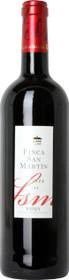 La Rioja Alta 2014 Finca San Martin Crianza 750ml