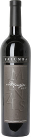 Yalumba 2008 The Menzies Cabernet Sauvignon