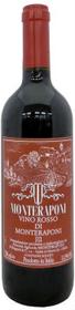 Monteraponi NV Rosso di Monteraponi 750ml