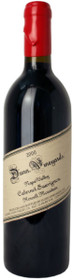 Dunn 2000 Howell Mountain Cabernet Sauvignon 750ml