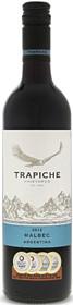 Trapiche 2017 Malbec 750ml