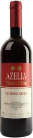 Azelia 2012 Dolcetto D'Alba Bricco dell Oriolo 750ml
