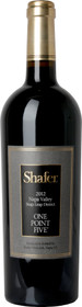 "Shafer 2012 ""Relentless"" Syrah 750ml"