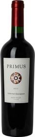 Veramonte 2013 Primus Cabernet Sauvignon 750ml
