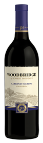 Mondavi Woodbridge Cabernet Sauvignon Merlot 750ml