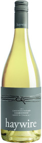 Haywire 2013 Chardonnay Canyonview 750ml