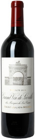 Château Leoville Las Cases 2012, St. Julien 750ml