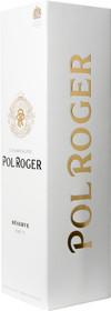 Pol Roger Brut Extra Cuvée de Réserve N/V 750ml