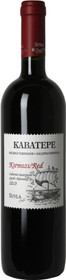 Suvla 2013 Kabatepe Red 750ml