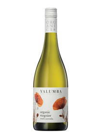 Yalumba 2015 Organic Viognier 750ml