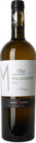 Alpha Estate 2014 Malagouzia Florina Turtles Vineyard 750ml