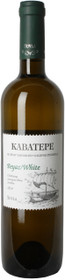 Suvla 2014 Kabatepe White 750ml