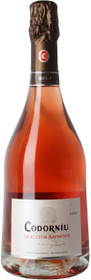 Codorniu Cava Seleccion Raventos Rose 750ml