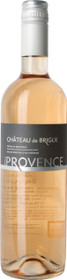 Chateau de Brigue 2015 Provence Rose 750ml